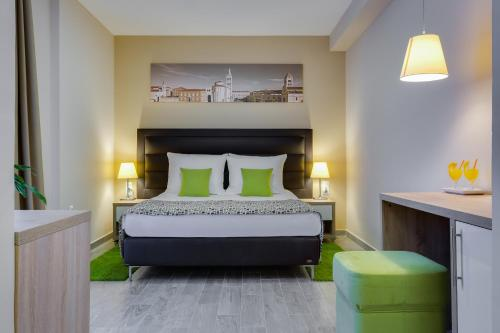 Special Offer - Premium Double Room with Balcony - New Year's  Package