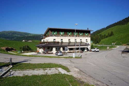 Accommodation in Castello Tesino