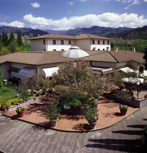 __{offers.Best_flights}__ Hotel Ristorante La Lanterna