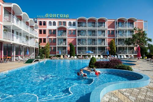 . Hotel Longoza - All Inclusive