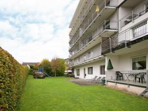 . Fantastic Apartment in Bollendorf With Sauna