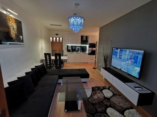 Luxury Apartament in Sequoia 2 - Apartment - Borovets
