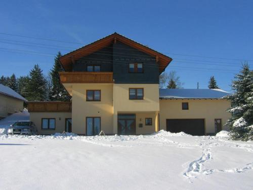 . Quaint Apartment in Frauenwald with sauna