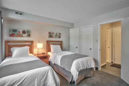 Chateau Ridge Two Bedroom