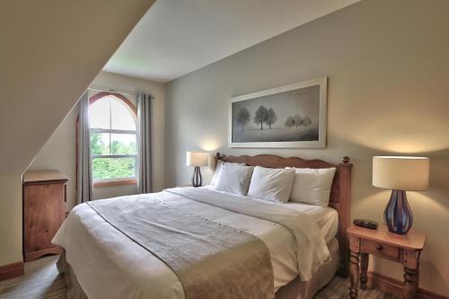 Historic Snowbridge One Bedroom