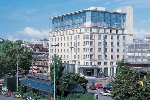 Hotel Cornavin Geneve, 1201 Genf