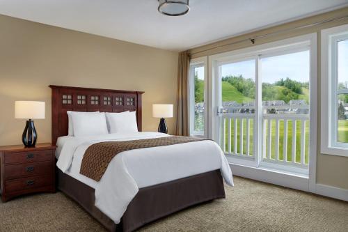 Rivergrass Three Bedroom