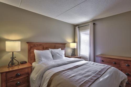 Wintergreen Three Bedroom