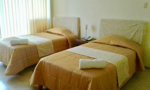 Guizado Portillo Hotel & Suites, Oxapampa