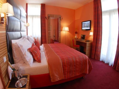 EA Hotel Sonata - image 4