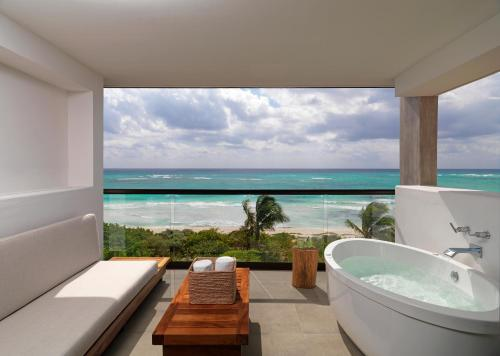UNICO 20°N 87°W - Riviera Maya foto della camera