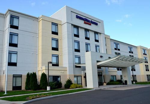 Springhill Suites Hartford Airport/Windsor Locks - Windsor Locks, CT 06096