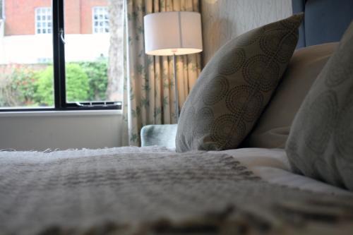 Winchester Royal Hotel Oda fotoğrafları