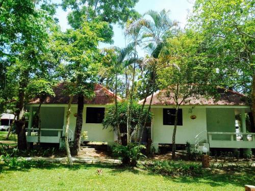 LayTrang Pakmeng Marina Spa and Resort LayTrang Pakmeng Marina Spa and Resort