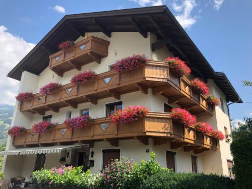 Gästehaus Neuhauser Zell am Ziller