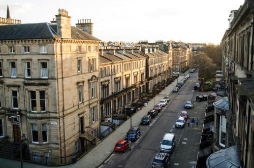 35 Drumsheugh Gardens, Edinburgh, EH3 7RN, Scotland.