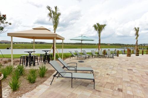 Luxury 5 Bedrooms villa at Storey Lake Main image 2