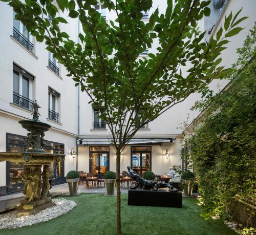Maison Albar Hotel Opera Diamond photo 26