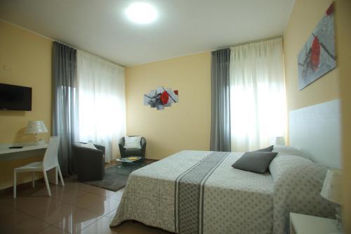 . Hotel Villa Romana