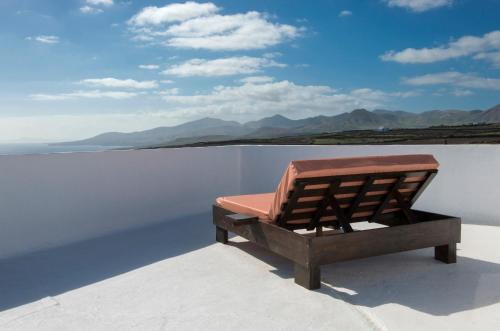 Junior Suite with Terrace - single occupancy Finca Isolina Hotel Boutique 18