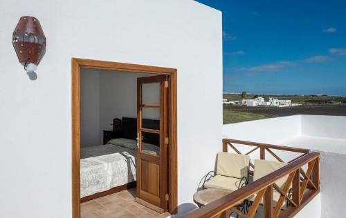 Junior Suite with Terrace - single occupancy Finca Isolina Hotel Boutique 13
