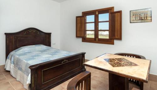 Junior Suite with Terrace - single occupancy Finca Isolina Hotel Boutique 15