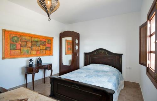 Junior Suite with Terrace - single occupancy Finca Isolina Hotel Boutique 20