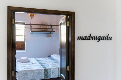 King Room with Mountain View Finca Isolina Hotel Boutique 11