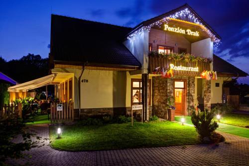 Penzion Drak - Hotel - Liptovský Mikuláš