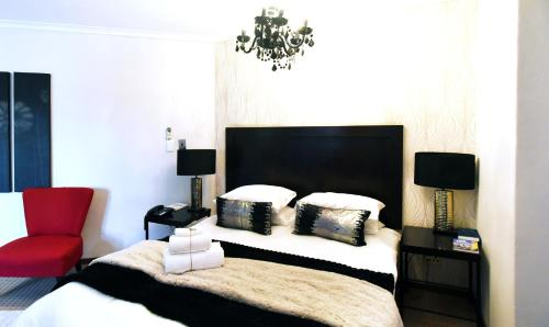 Foto - Feathers Lodge Boutique Hotel