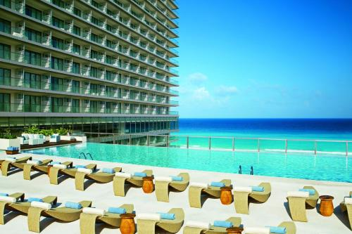 Foto - Secrets The Vine Cancun All Inclusive - Adults Only