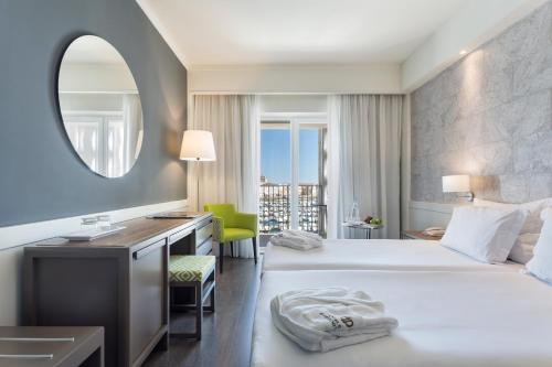 Photo - Eva Senses Hotel