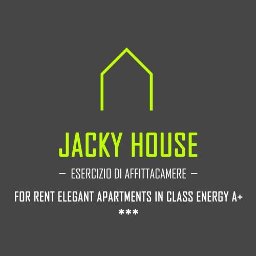 . Jacky House 3.0
