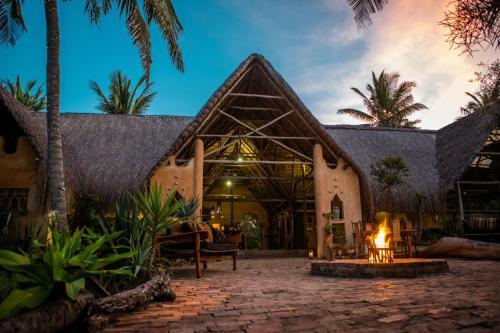 . Turtle Cove Lodge and Yoga Shala