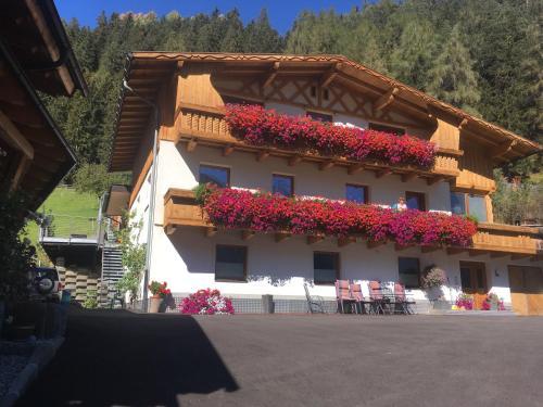 Forsthaus Jehle St. Anton am Arlberg