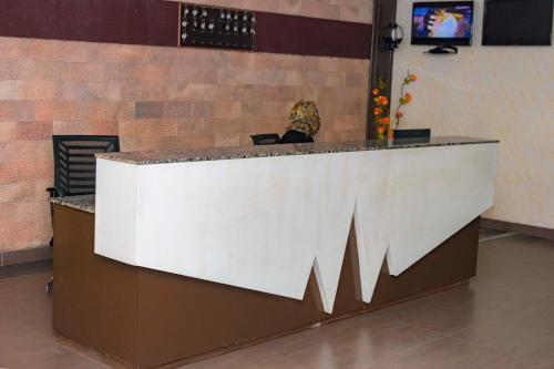Freedom City Hotel - Kampala