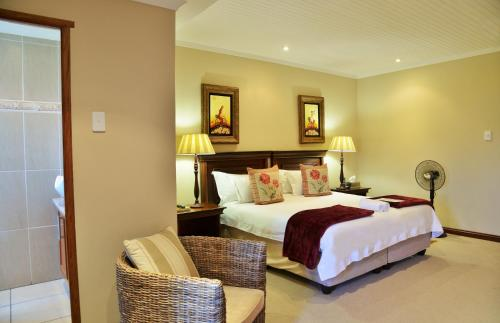 . Stirling Manor Boutique Guest House