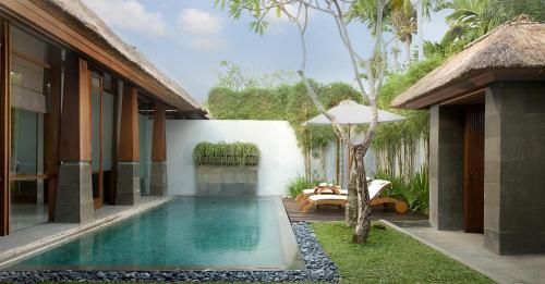 Penawaran Spesial - Paket Bulan Madu di Vila 1-Kamar Tidur dengan Kolam Renang Pribadi (Special Offer - Honeymoon Package at One-Bedroom Villa with Private Pool)