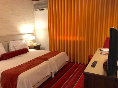 Hotel Eurosol Seia Camelo - Photo 4 of 59