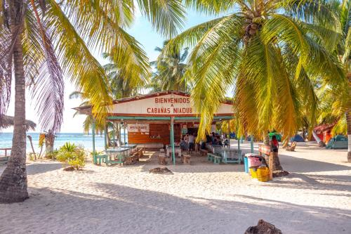 . Explora San Blas