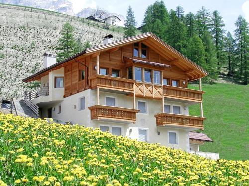 Residence Araldina - Accommodation - San Cassiano