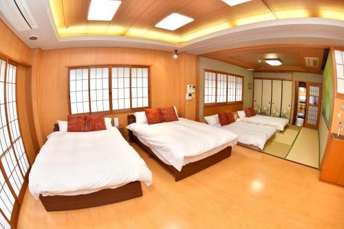 Tojocho Building   Vacation STAY 3811