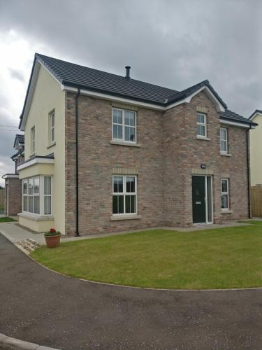 41 Cloneen Manor Holiday Home, Derry Londonderry