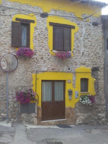 Accommodation in Genzano