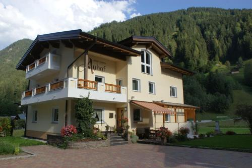 Apart Garni Auhof See im Paznaun