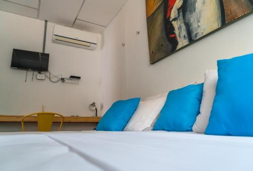 Hotel Casa George in Gaira, Colombia - reviews, price from $35