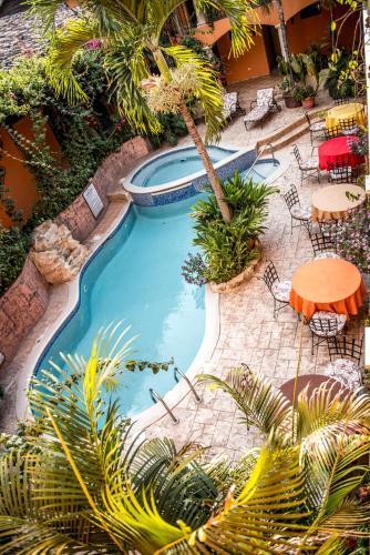 . Hotel Posada de Don Juan