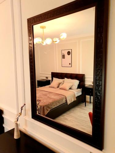 . Art House Apartment Chernoprudnaya 17