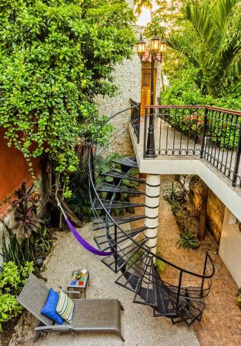 Hotel Casa Del Maya Bed & Breakfast