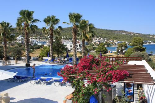 . Hotel Blue Fountain